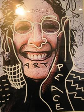 Liz Cohen Artist